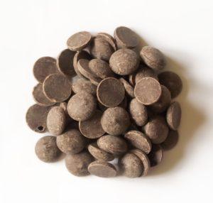 Callebaut Dark Chocolate 54,5% cocoa solids