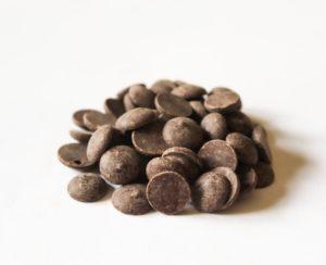 Callebaut Dark Chocolate callets 54,5% cocoa solids